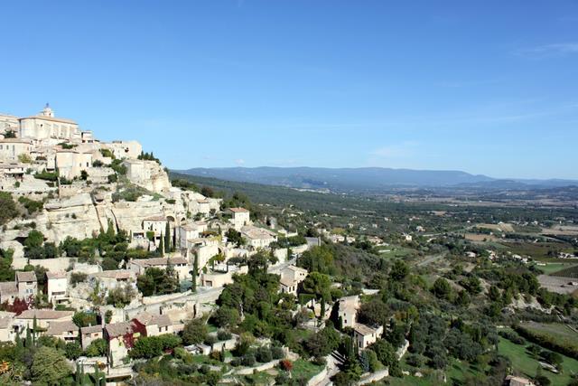 Day 5 - Avignon & Luberon (Provence)