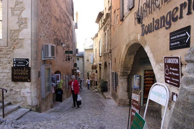 Day 6 - Luberon (Provence)